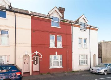 Thumbnail 4 bed terraced house for sale in Bath Place, Margate