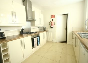 Thumbnail 6 bed town house to rent in Meldon Terrace, Heaton, Newcastle Upon Tyne