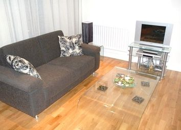 Thumbnail 2 bed flat to rent in Elektron Tower, 8 Blackwall Way, Docklands, London