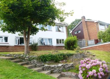 Thumbnail 2 bed property to rent in Copperfield Road, Southampton