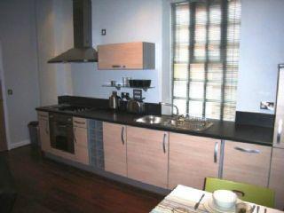 Thumbnail Flat to rent in Camden St Jewellery Quarter West Midlands, Birmingham B1, Birmingham,