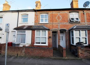 Thumbnail 2 bed terraced house to rent in Belmont Road, Reading