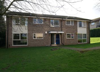 Thumbnail 2 bed flat to rent in Rotherstoke Close, Moorgate, Rotherham, South Yorkshire