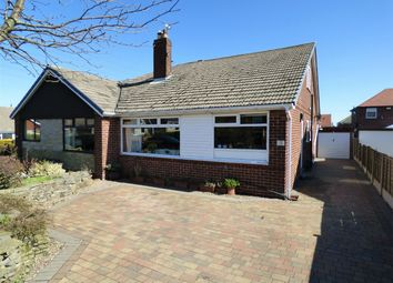 Thumbnail 2 bed semi-detached bungalow for sale in Sunny Bank Parade, Mirfield