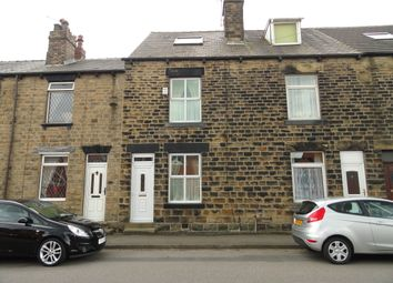 Thumbnail 3 bed terraced house to rent in Green Road, Penistone, Sheffield