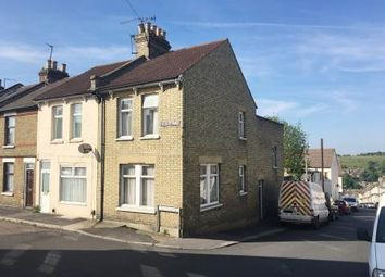 Thumbnail 2 bed end terrace house for sale in 84 Sturla Road, Chatham, Kent