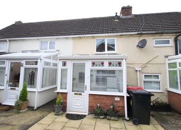 Thumbnail 2 bed cottage for sale in Knowle Hill, Hurley, Atherstone