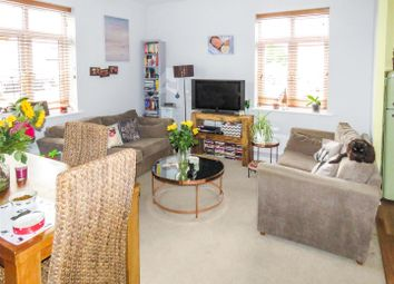 Thumbnail 2 bed flat for sale in Gatekeeper Walk, Little Paxton, St. Neots