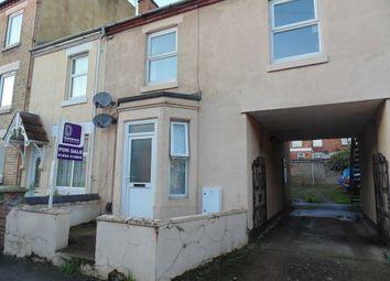 Thumbnail Studio for sale in Knox Road, Wellingborough