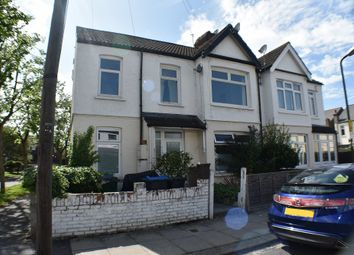 Thumbnail 2 bed flat for sale in Robinson Road, London