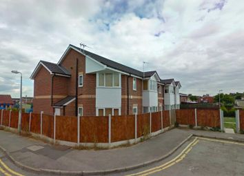 Thumbnail 1 bed flat to rent in 8 Zeal's Garth, Bransholme, Hull
