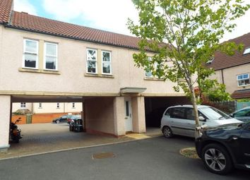 Thumbnail 2 bed maisonette for sale in St. Andrews Mews, Wells