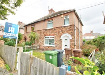 Thumbnail 3 bed semi-detached house for sale in Fernhill Road, Bootle