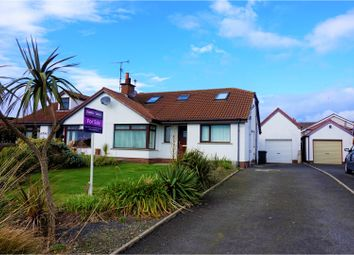 Thumbnail 3 bed detached house for sale in Cooks Cove, Newtownards