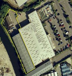 Thumbnail Light industrial to let in High Street, Yiewsley, Middlesex