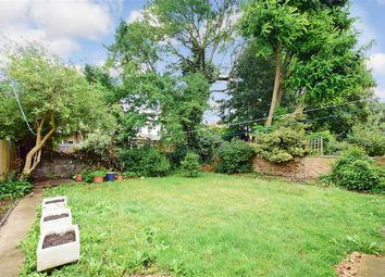 Thumbnail 1 bed flat for sale in Windsor Road, Forest Gate, London