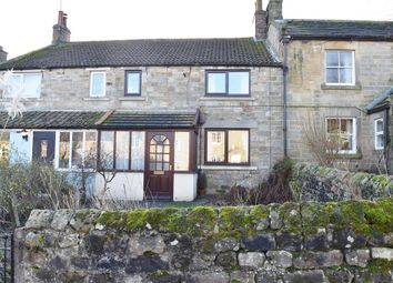 Thumbnail 2 bed cottage for sale in Main Street, Kirby Malzeard, Ripon
