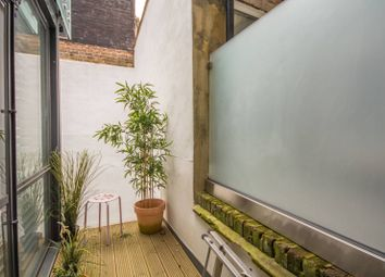 Thumbnail 3 bed flat to rent in Lisson Grove, St John's Wood