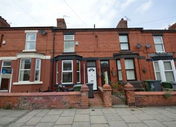 Thumbnail 2 bed terraced house to rent in Spenser Avenue, Rock Ferry, Merseyside