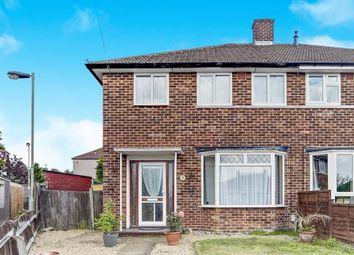 Thumbnail 3 bed semi-detached house for sale in Elmdene Close, Beckenham, Kent, .