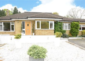 Thumbnail 4 bed detached house for sale in Cherry Drive, Forty Green, Beaconsfield