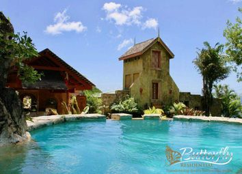 Thumbnail 5 bed detached house for sale in Anse La Raye, St Lucia