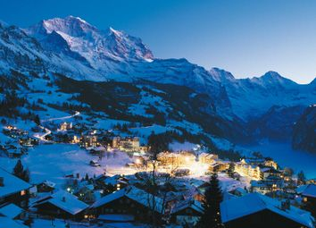Thumbnail 2 bed apartment for sale in Wengen, Wengen, Bern, Switzerland