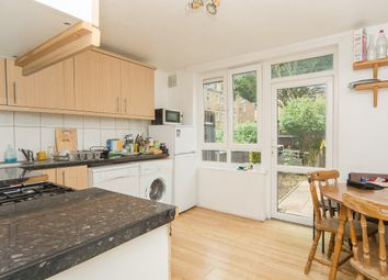 Thumbnail 4 bed shared accommodation to rent in Kirkland Walk, London