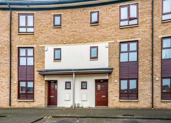 Thumbnail 4 bed town house for sale in Tower Square, Northampton