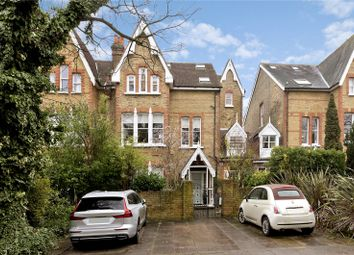 3 bed maisonette for sale in Lion Gate Gardens, Richmond TW9