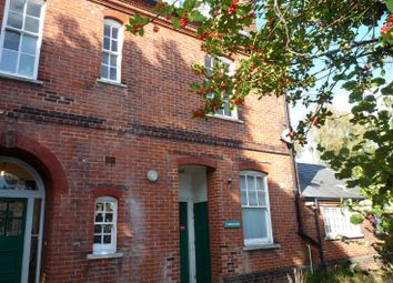 Thumbnail 1 bed flat to rent in Fraser Road, Southsea