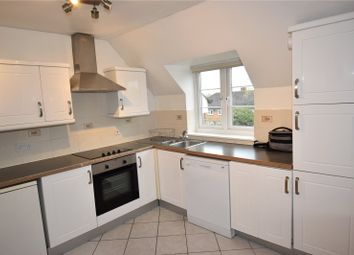 Thumbnail 1 bed flat to rent in Garden Lodge Court, Church Lane, East Finchley
