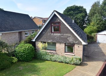 Thumbnail 4 bed detached house for sale in Roborough Avenue, Derriford, Plymouth