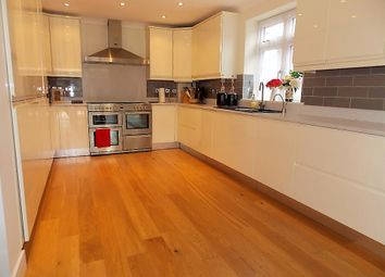Thumbnail 5 bed detached house for sale in Brompton Farm Road, Rochester