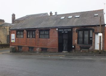 Thumbnail Studio to rent in Flat 3, 1 Russell Street, Keighley, West Yorkshire