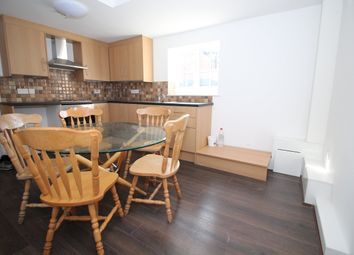 Thumbnail 2 bedroom flat to rent in Northampton Street, Leicester