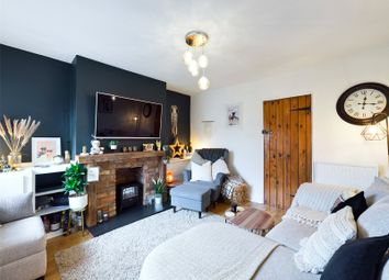 Thumbnail 2 bed terraced house for sale in Leicester Road, Sapcote