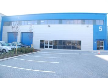 Thumbnail Commercial property to let in Lumina Way, Enfield From, Greater London