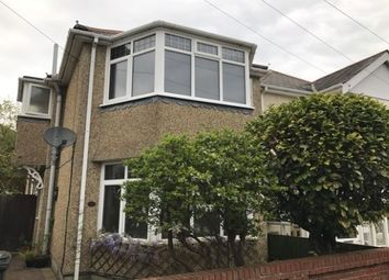 Thumbnail 3 bedroom property to rent in Hillbrow Road, Southbourne, Bournemouth