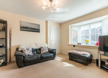 Thumbnail 3 bed detached house for sale in Lime Vale Way, Bradford