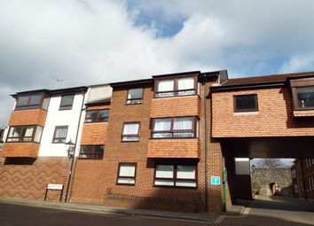 Thumbnail 1 bed flat to rent in Maddison Street, Southampton