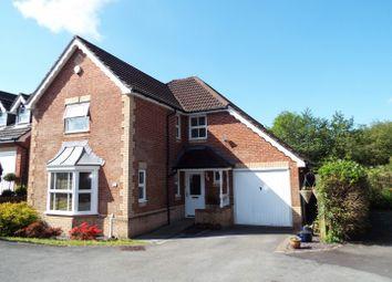 4 bed detached house for sale in 7 Coed Fan, Sketty, Swansea SA2