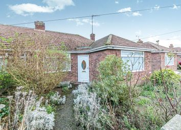 Thumbnail 2 bed semi-detached bungalow for sale in Devon Way, Dovercourt, Harwich