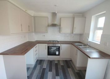 Thumbnail 2 bed property to rent in Speedwell Drive, Hamilton, Leicester