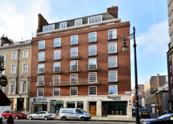 Thumbnail 5 bed flat to rent in South Audley Street, Mayfair