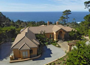 Thumbnail 4 bed property for sale in 195 San Remo Road, Carmel, Ca, 93923