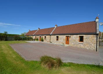 Thumbnail 4 bed detached house for sale in Ash Cottage, Collyland, Alloa
