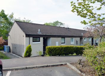 Thumbnail 1 bed bungalow for sale in Millrig, Whitehills, East Kilbride