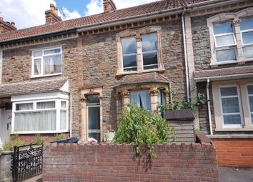 Thumbnail 3 bed terraced house for sale in Hudds Vale Road, St. George, Bristol
