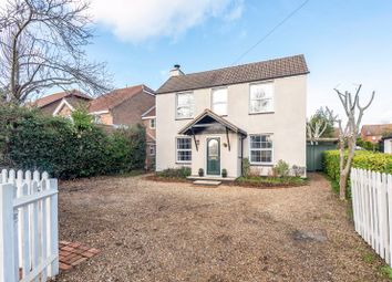 3 bed detached house for sale in Warsash Road, Warsash, Southampton SO31